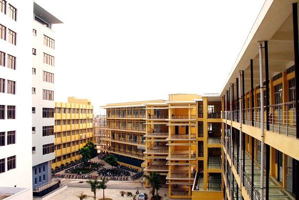 đại học hcm